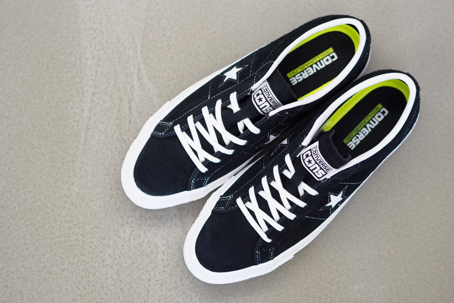 New Converse Cons One Star | The Range Receives A Modern Update