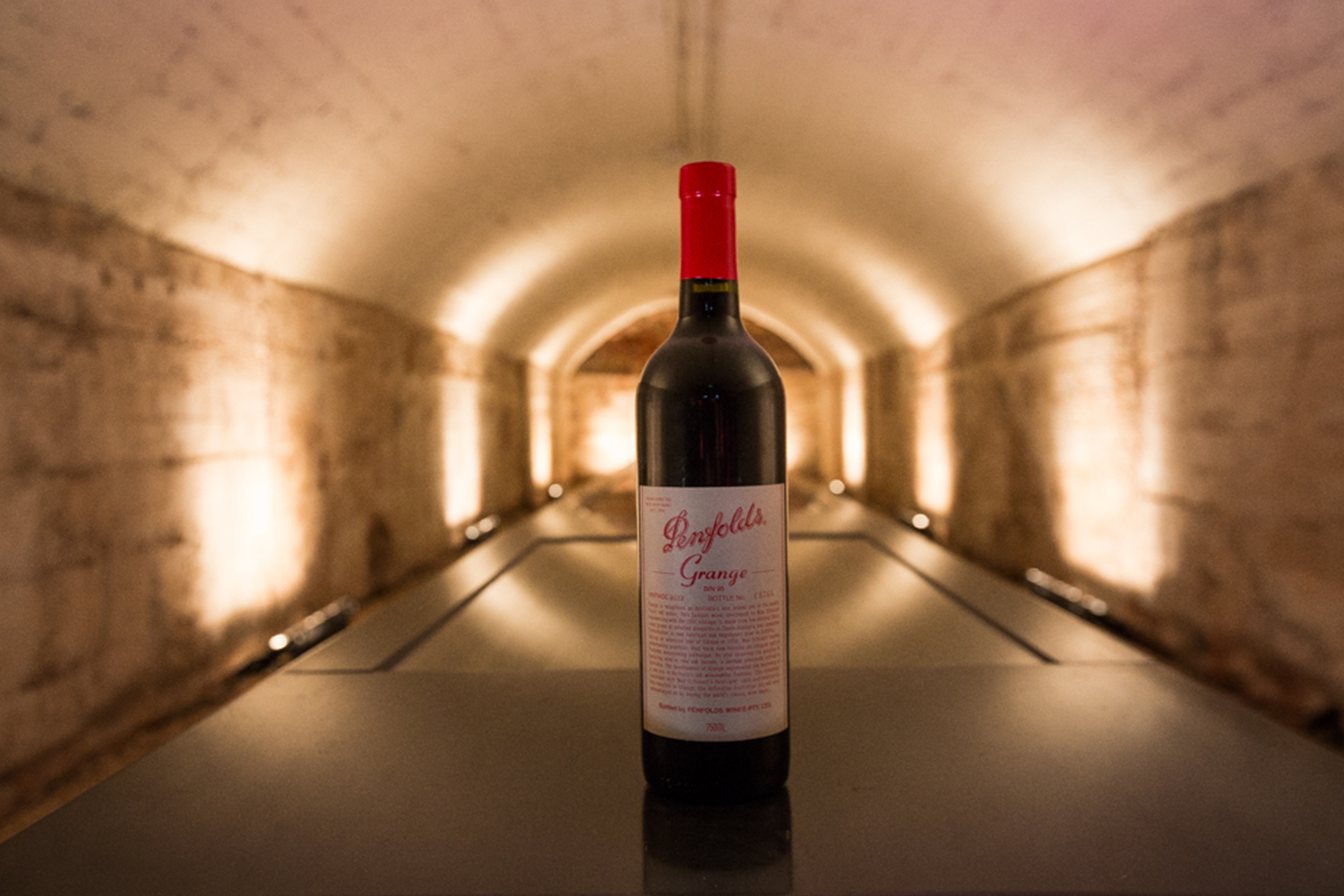 The Penfolds 2016 Collection Is Released At A Black Tie Gala