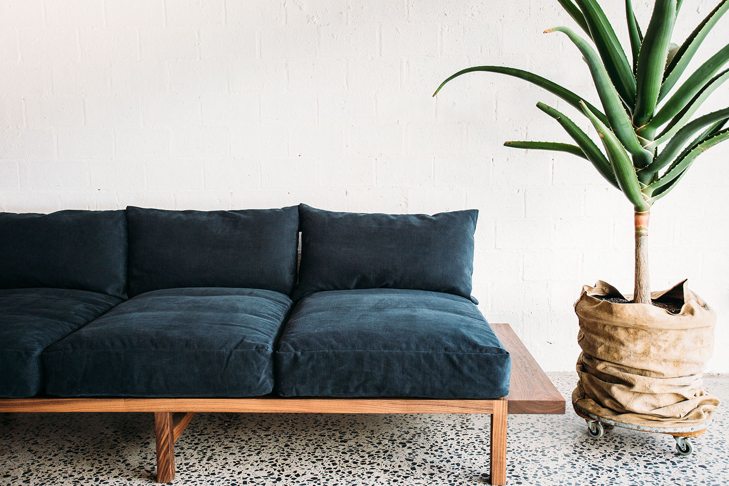 JD.Lee Furniture Interview | Jeremy Lee On Inspiration & Design