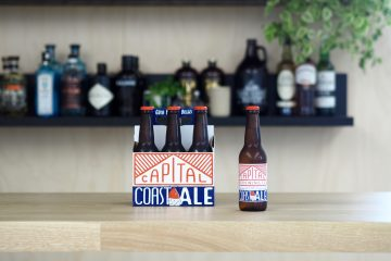 Capital Brewing Co | A New Craft Brewery In Canberra