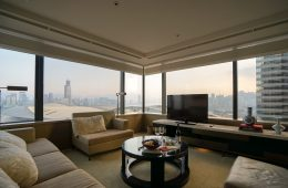Grand Hyatt Hong Kong Review | Well-Designed Luxury