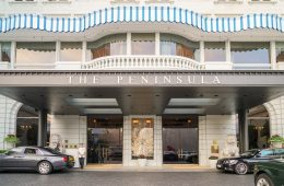 Peninsula Hong Kong Review | An Indulgent & Opulent Hotel