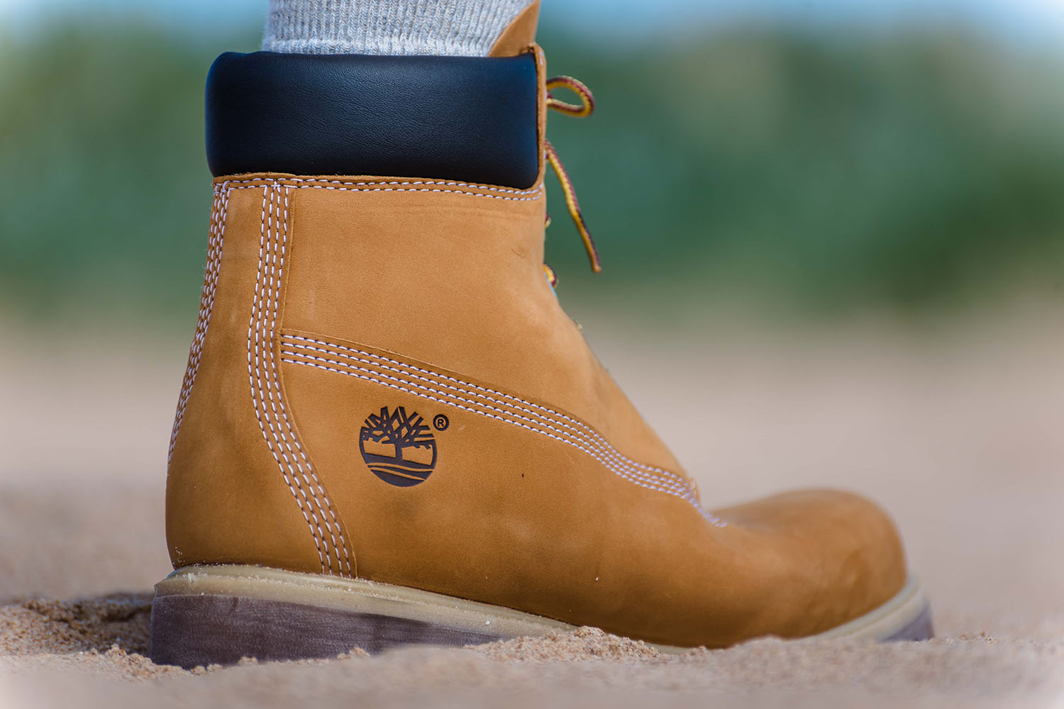 Timberland Premium 6 Inch Boots For Summer Adventures