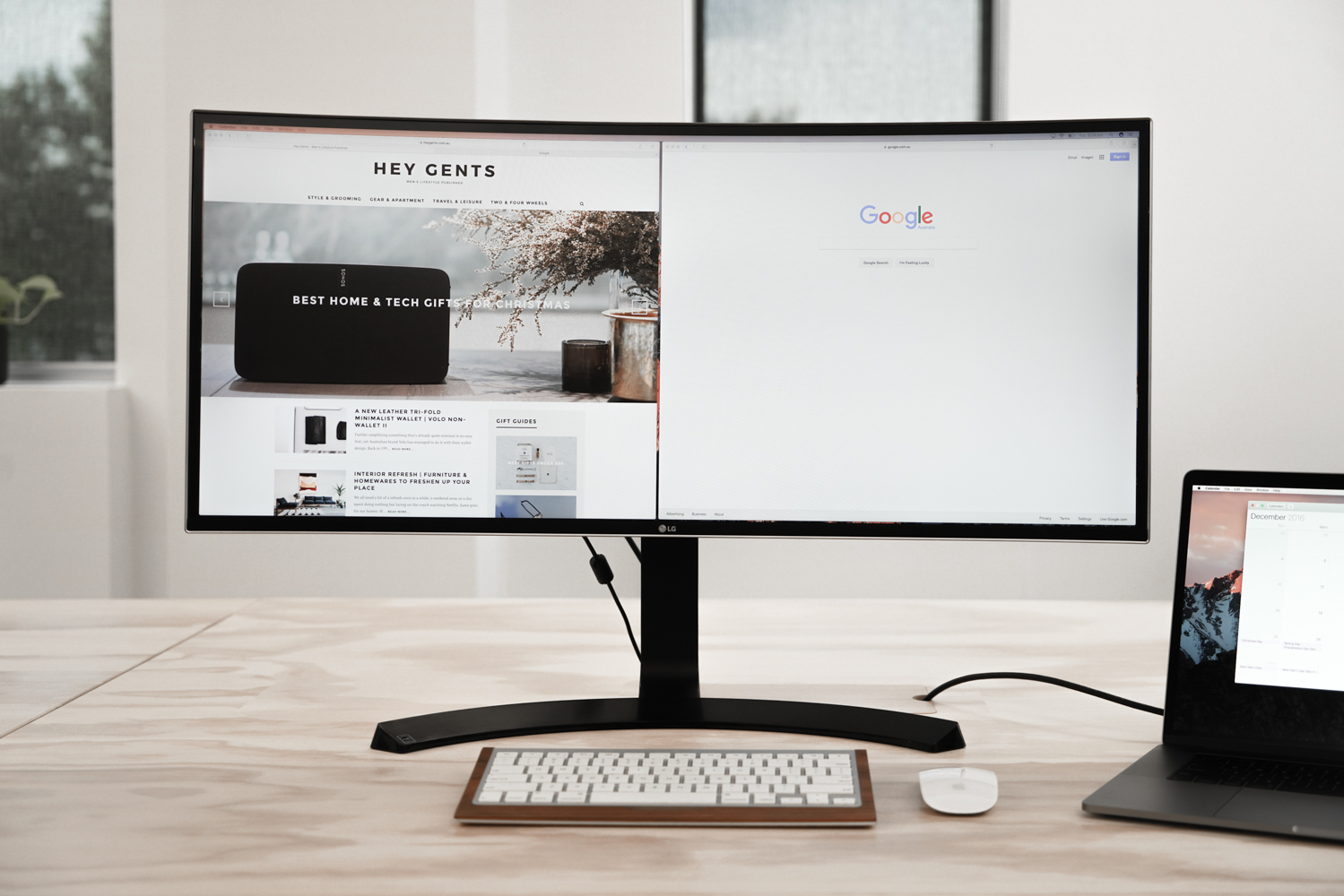 LG Curved UltraWide Monitor Review | Super Smooth and Crystal Clear