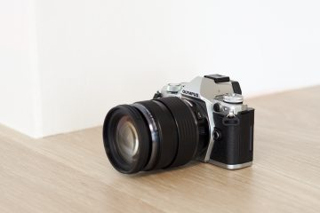 Olympus 12-40mm f/2.8 PRO Lens Review | Versatile, Convenient & Fast