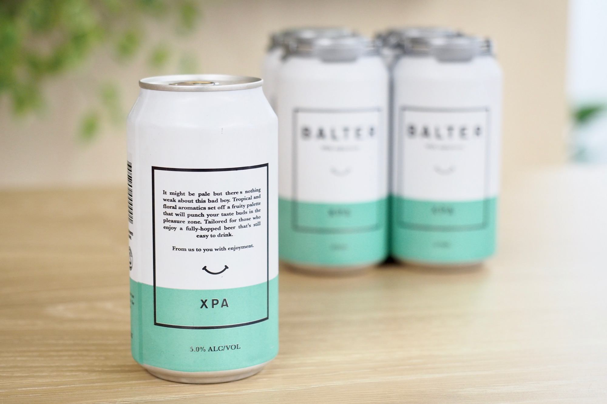 The Monthly Beer Digest: Balter Brewing Company XPA Review