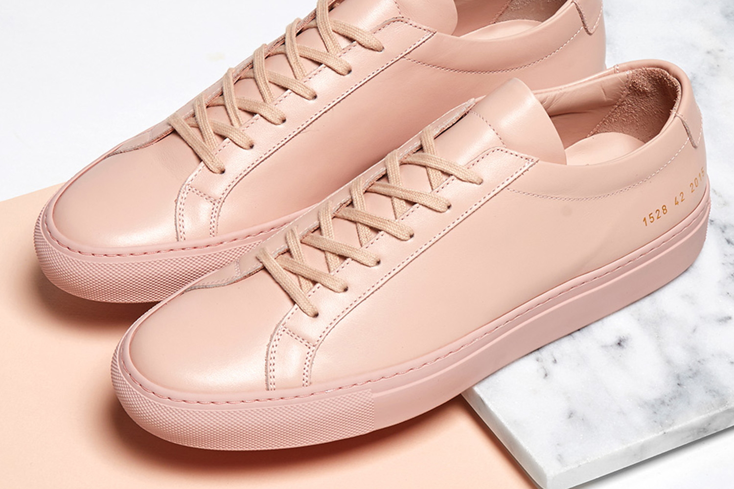 Common Projects Spring 2017 Collection Lands At END Clothing