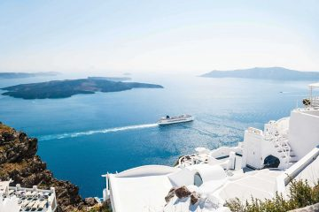 MyCruises | Why A Cruise Should Be Your Next Holiday Experience