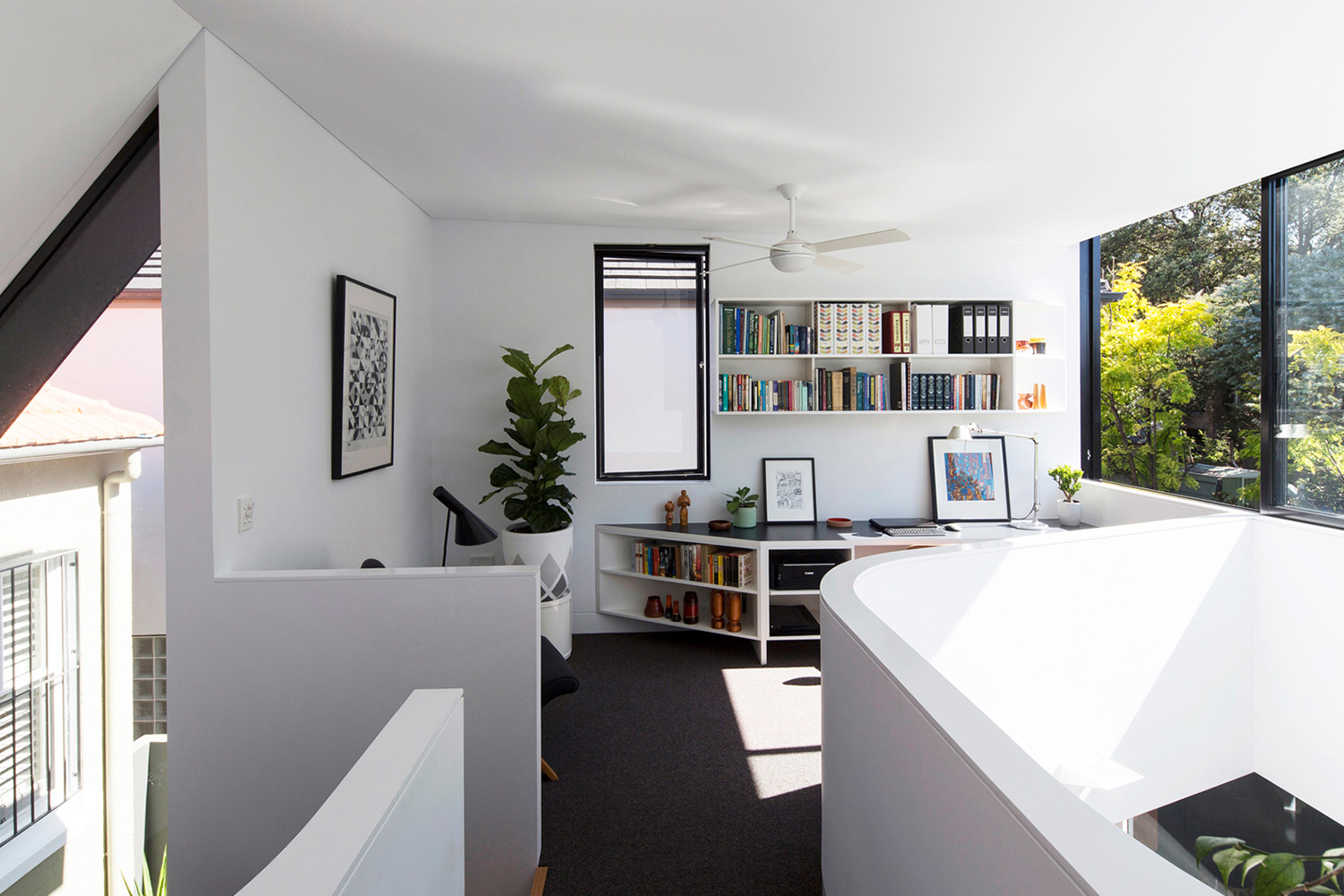 Unfurled House | A Modern Renovation In Sydney's Inner-West