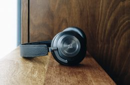Beoplay H9 Active Noise Cancelling Wireless Over-Ear Headphones