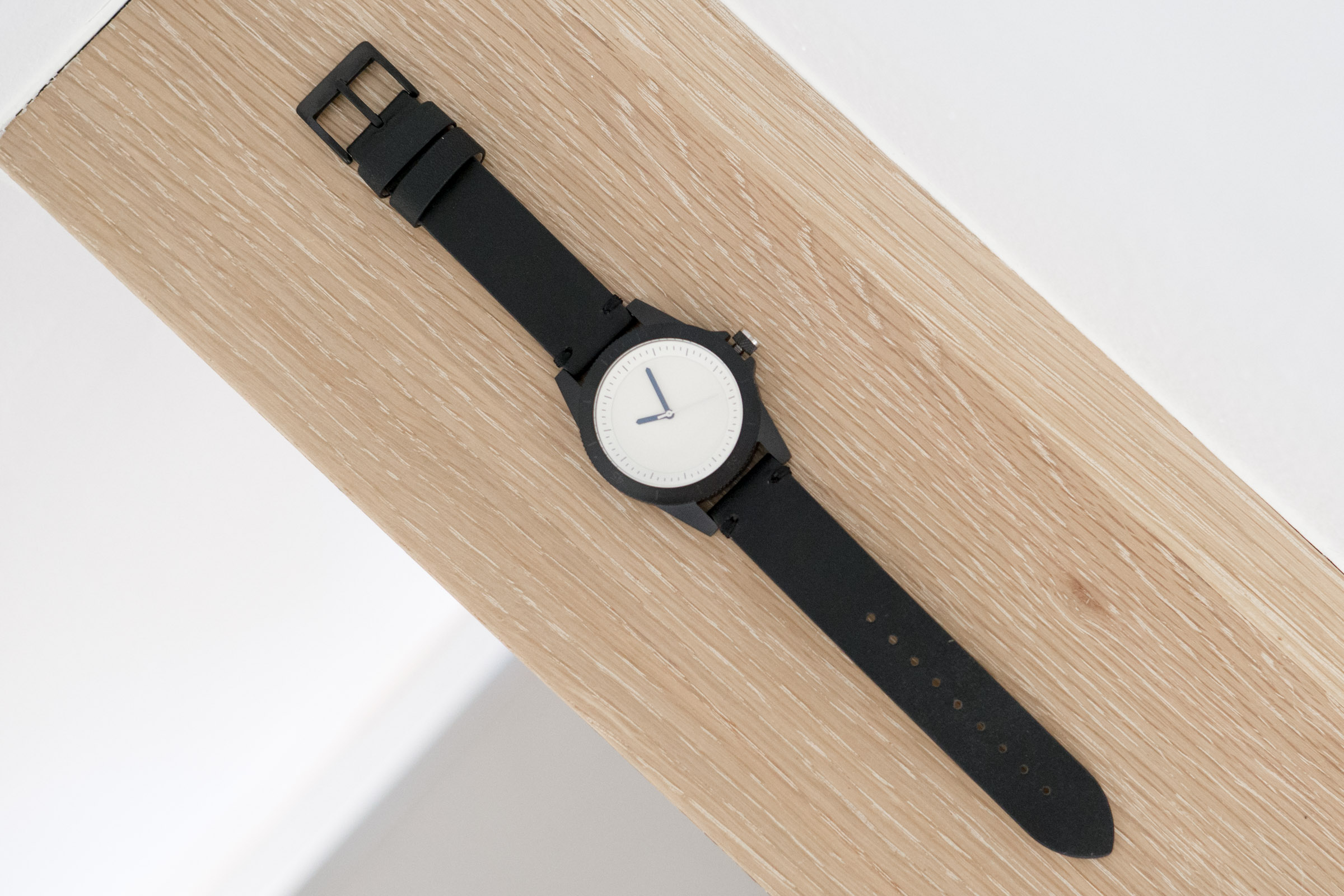 Simple Watch Co. Explore