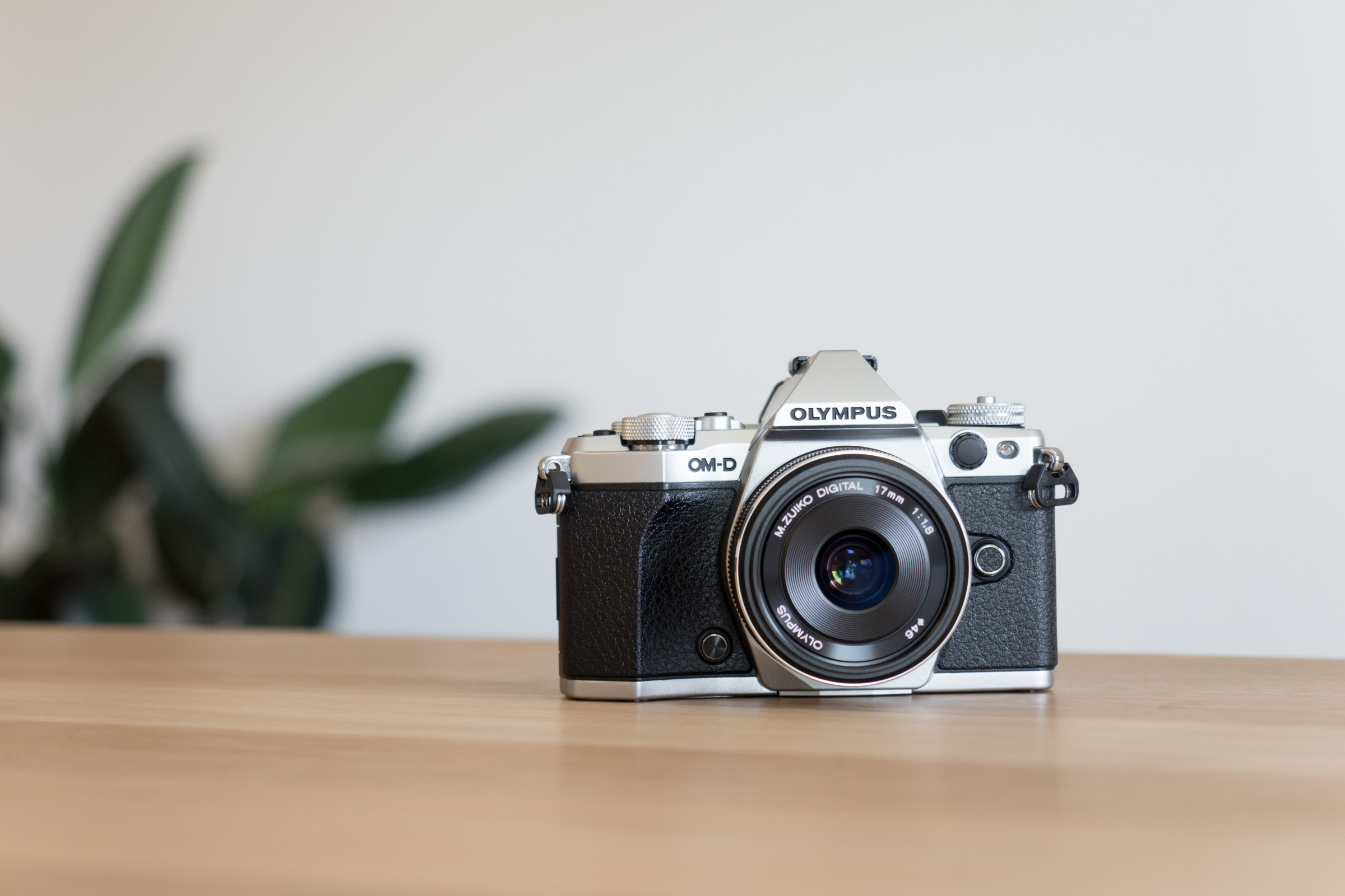 Olympus OM-D E-M5 Mark II Review