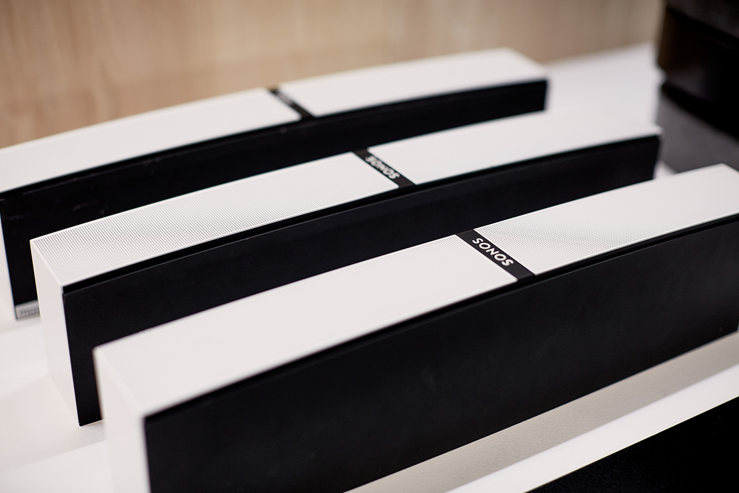 Sonos PLAYBASE Sound System