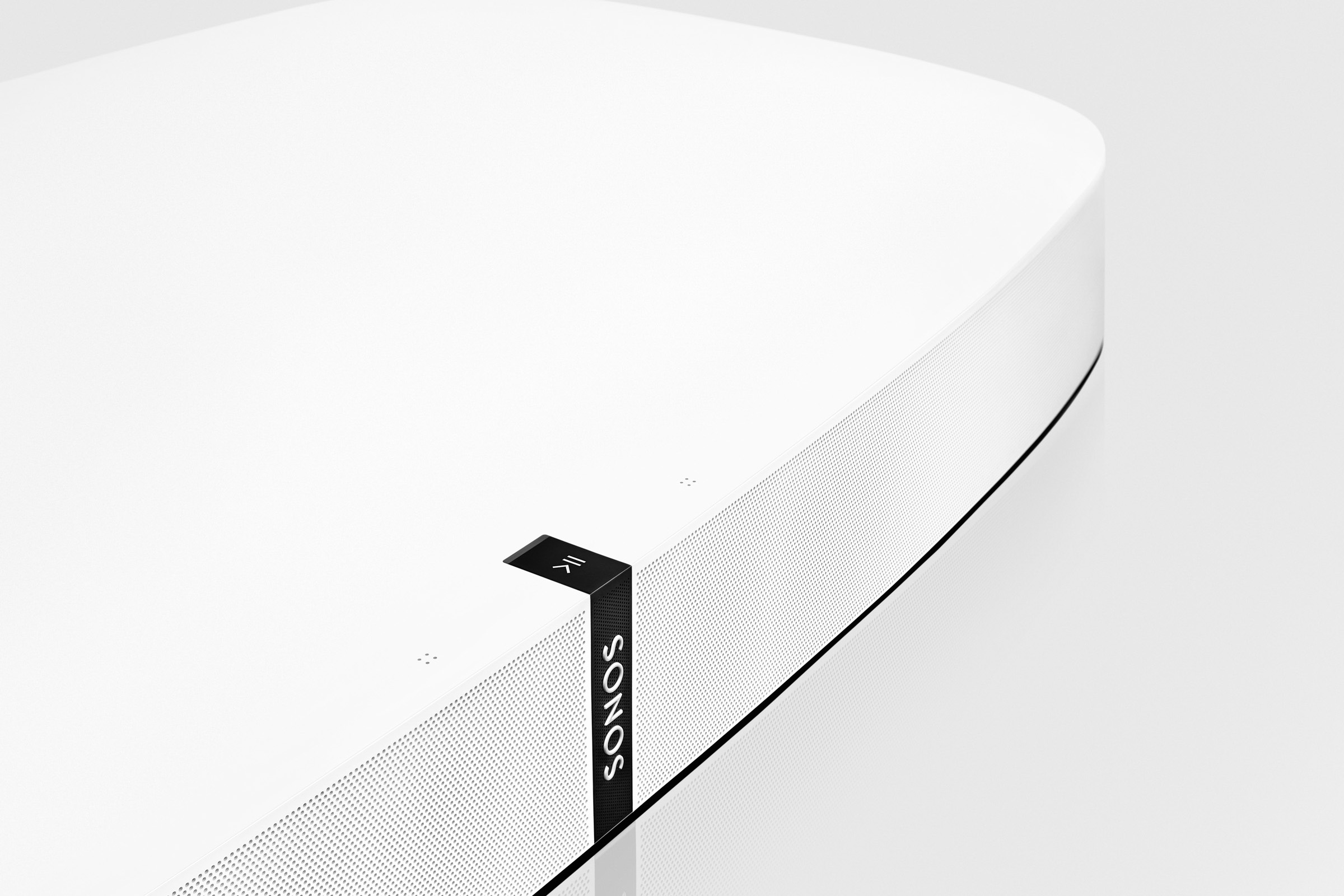 Introducing the SONOS PLAYBASE