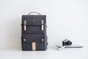 Vinta Type - II | Camera Backpack For The Modern Traveler