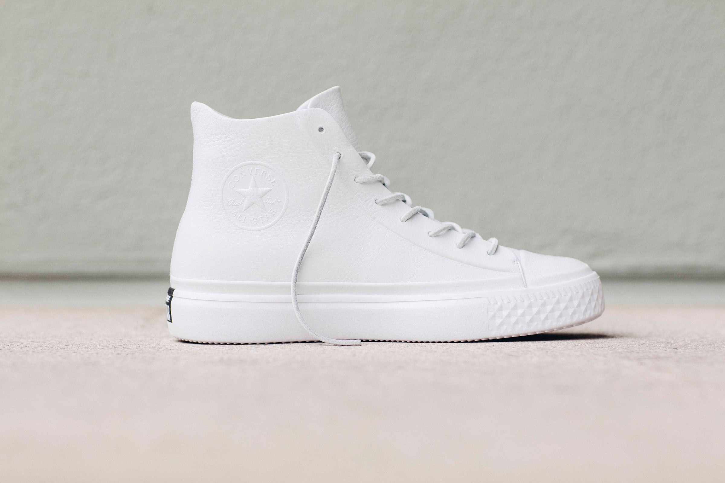 Converse Modern Lux | The Evolution For Chucks