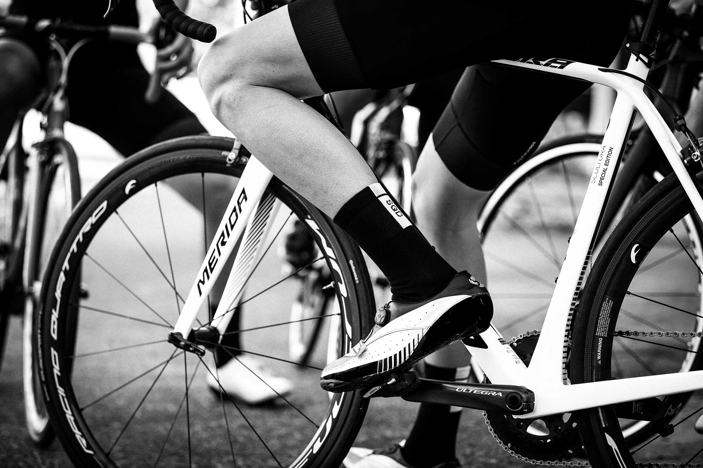 Get On Your Bike With The SQDAthletica Cycling Series