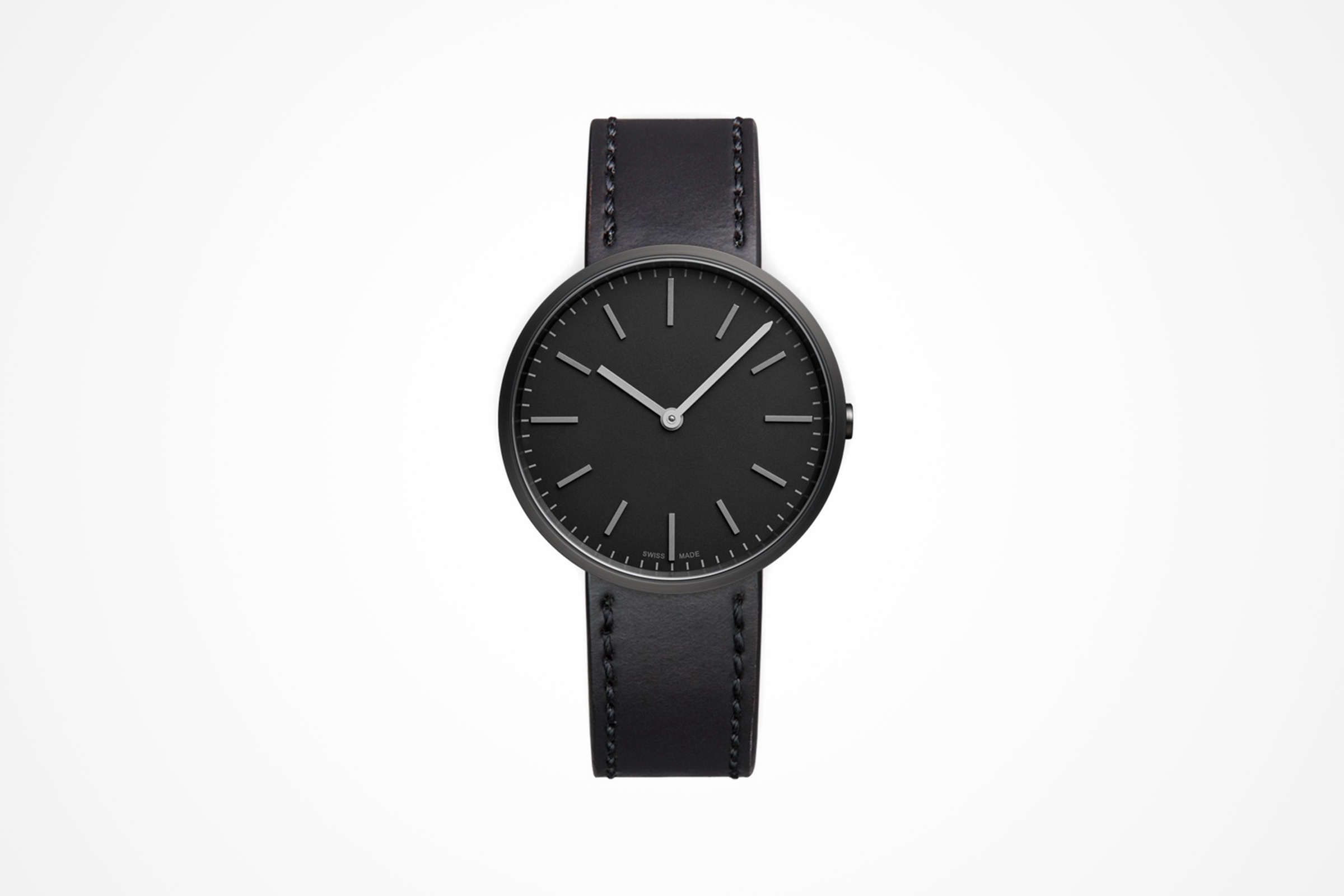 the hunter watches minimalist minimal cool