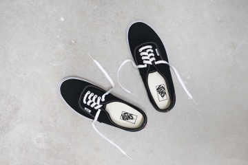 Vans Classics Collection | A Showcase Of A Solid Heritage
