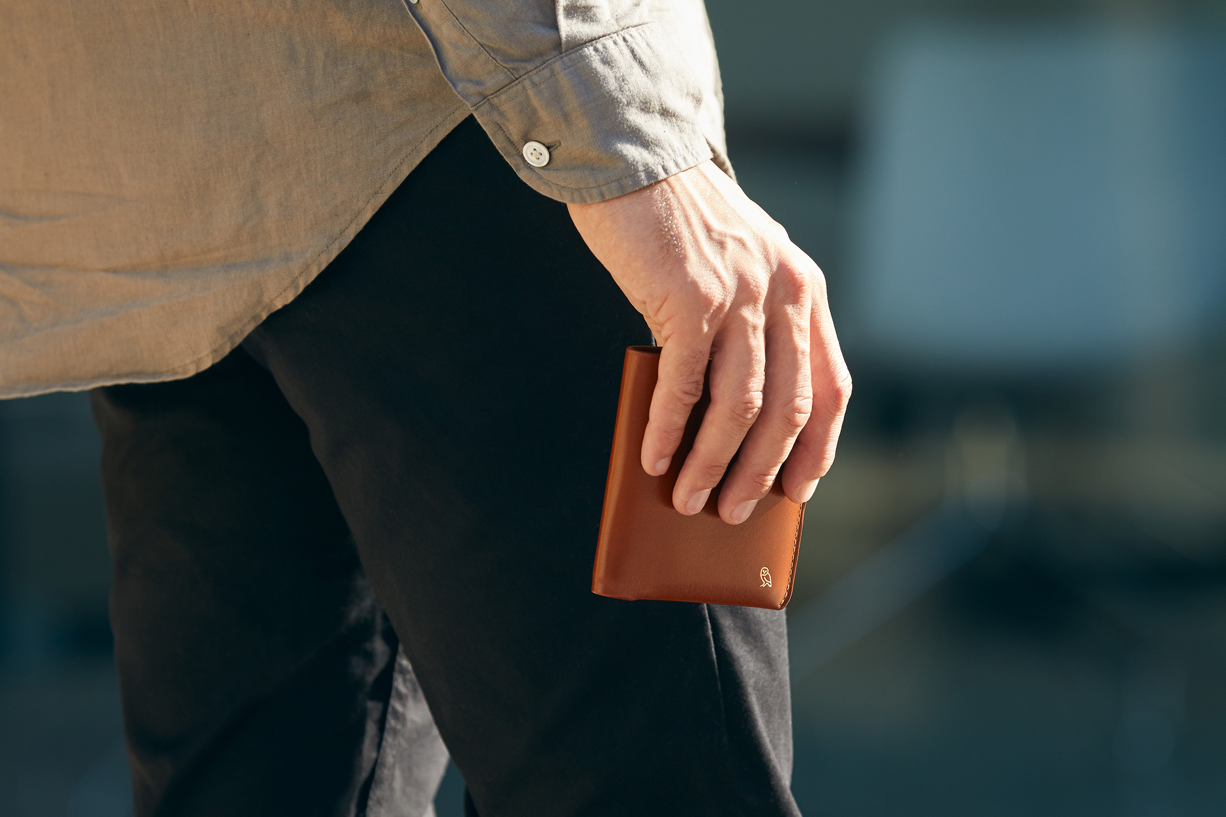 Bellroy Designers Edition | An Elegant Collection Of Minimalist Wallets