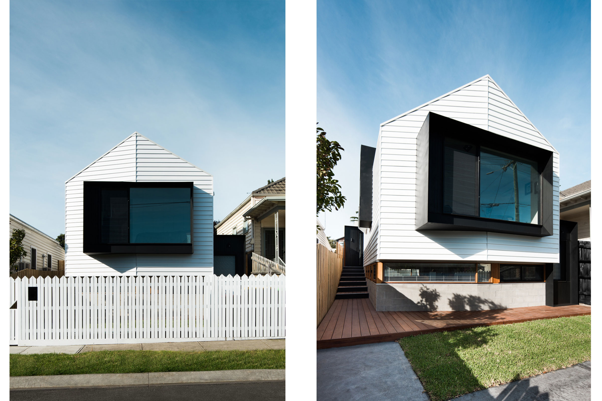 Datum House by Figr.