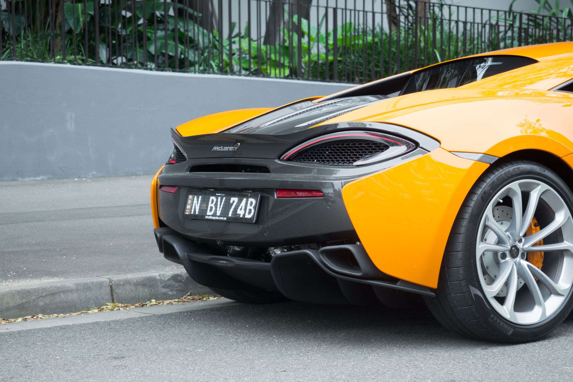 McLaren 540C Review Australia | Hey GentsMcLaren 540C Review Australia | Hey Gents