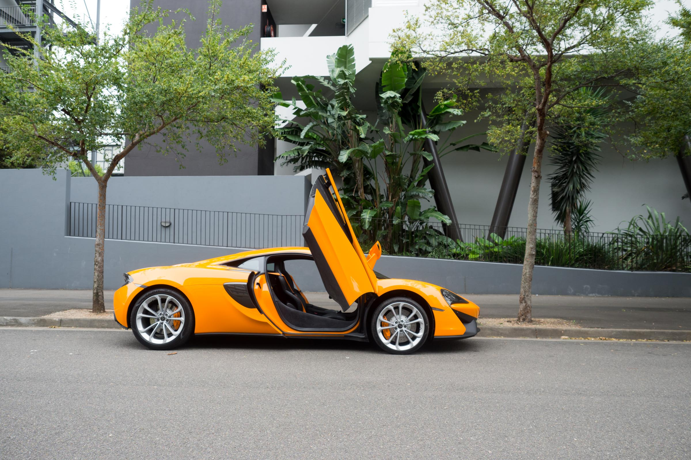 McLaren 540C Review Australia | Hey Gents