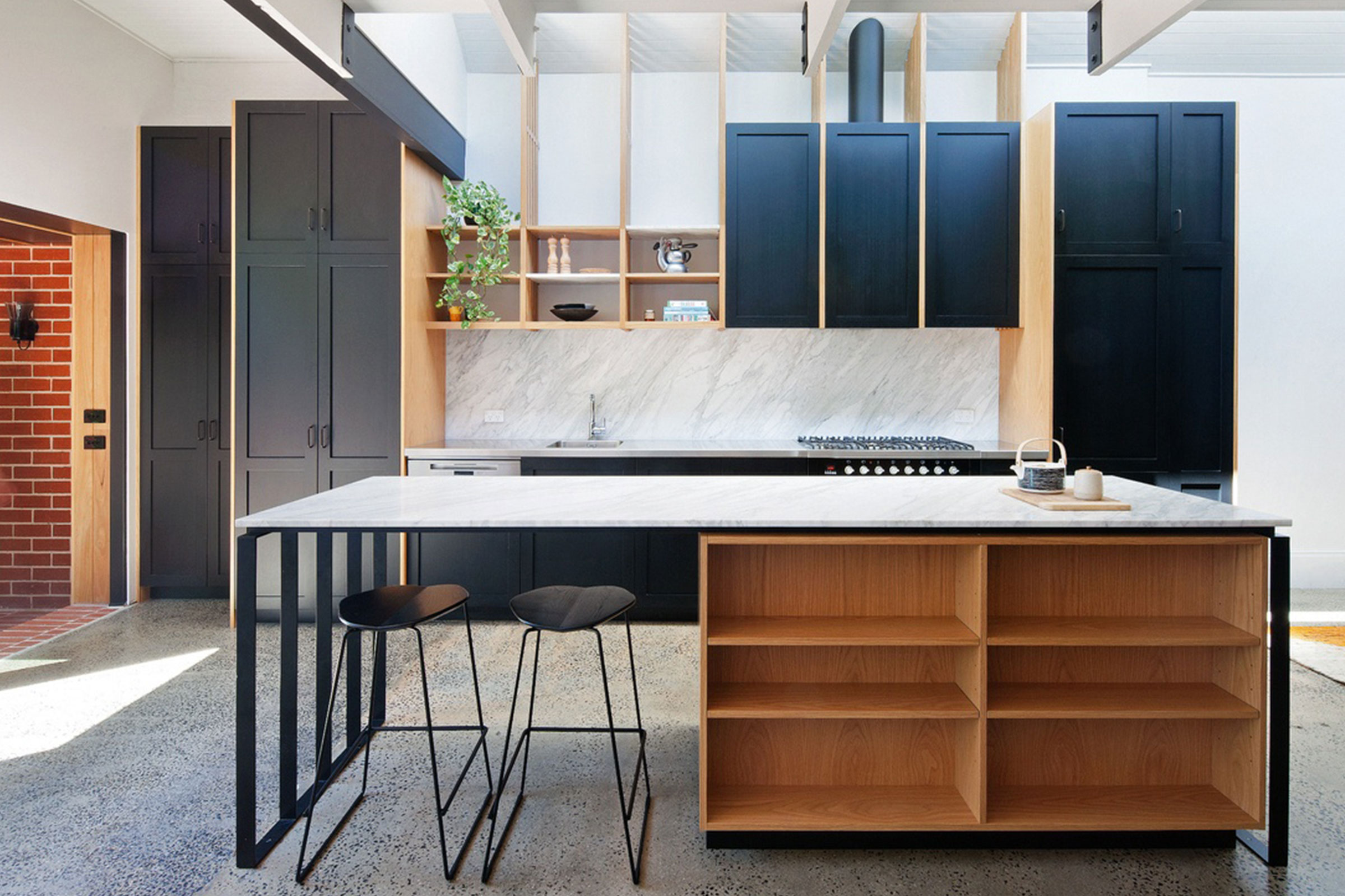 Australian Kitchen 5 Well Designed Australian Kitchens Hey Gents