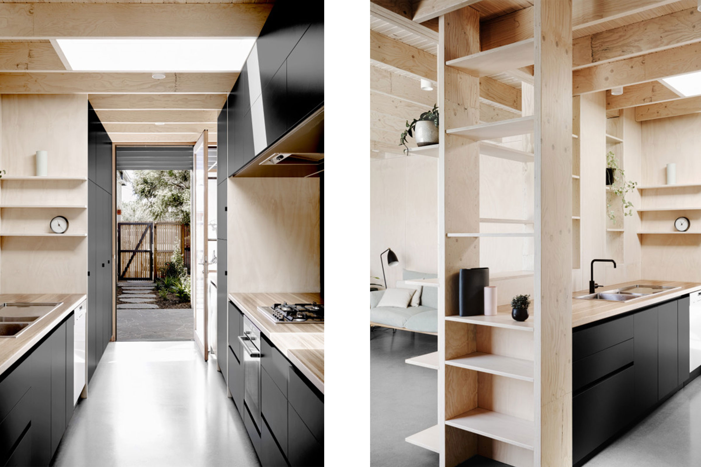 5 Well-Designed Kitchens From Around Australia