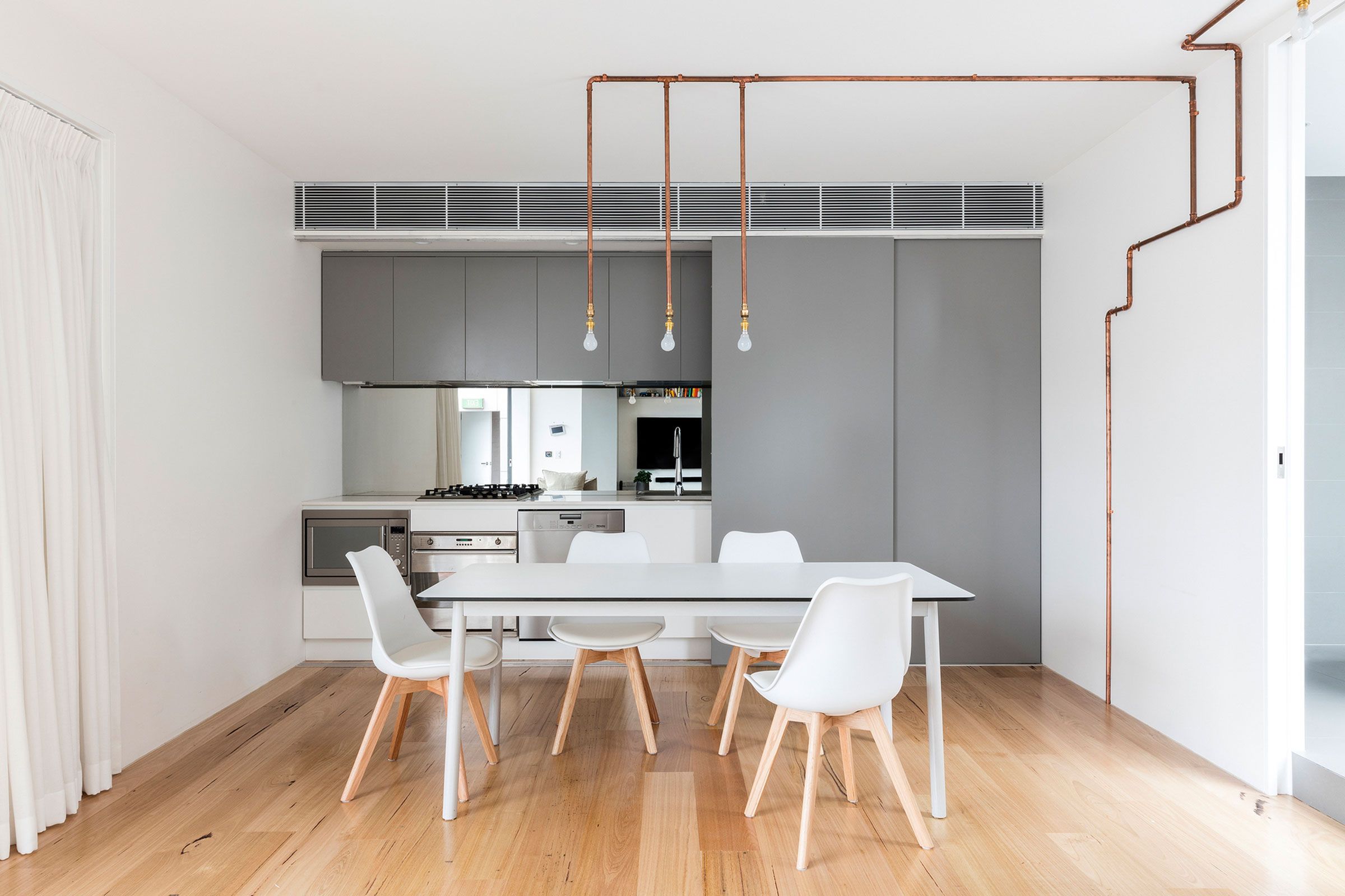 5 Well-Designed Australian Kitchens