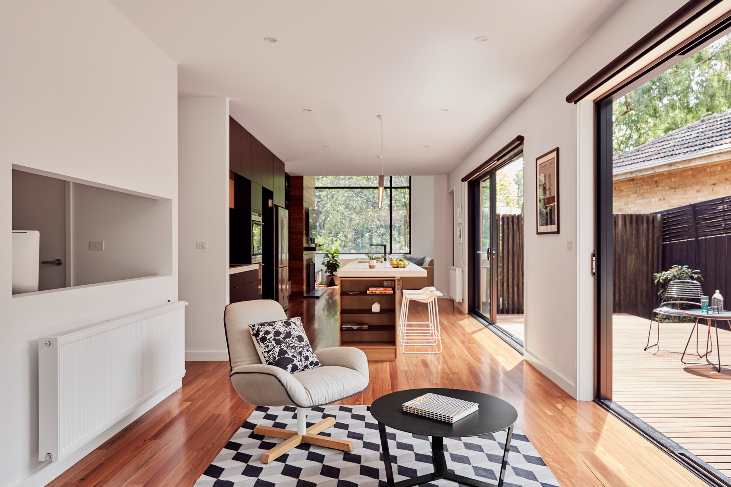 Blackburn House | Tree House Living In Melbourne
