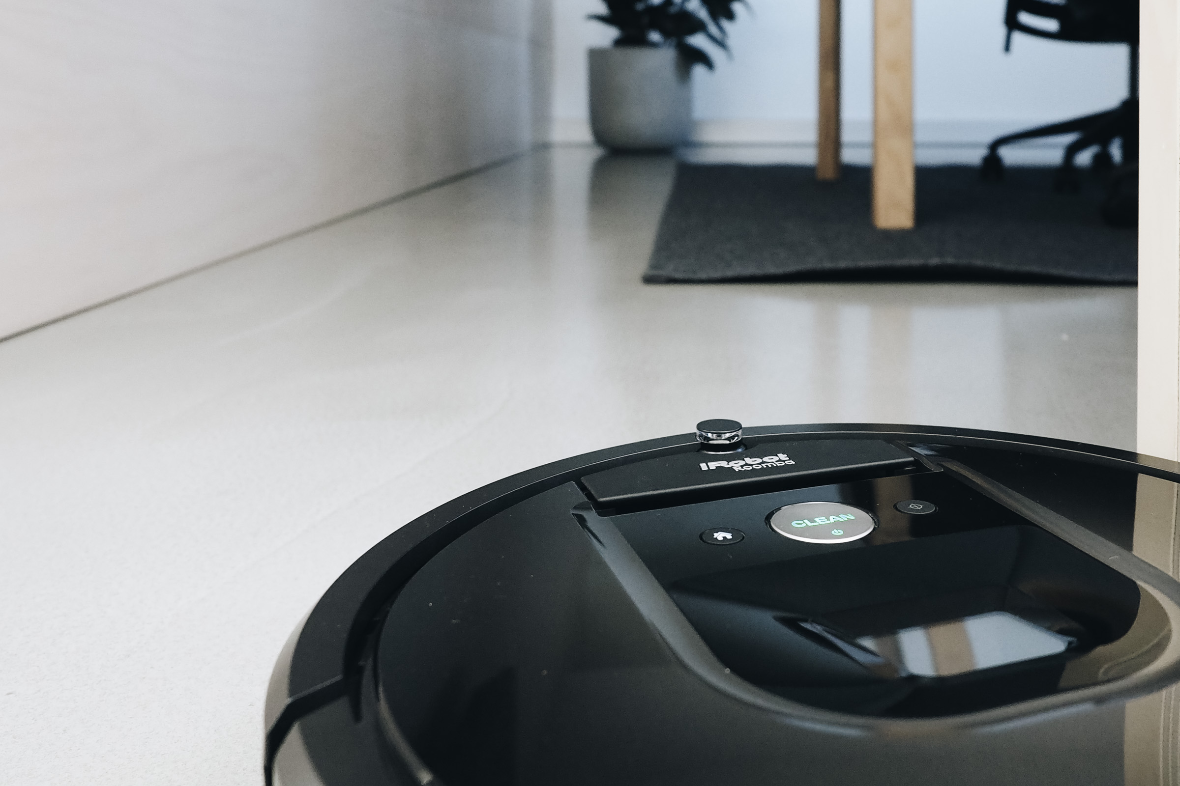 The Next Generation Of Cleaning Irobot Roomba 980 Review