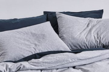 IN BED Cotton Flannel Bedding