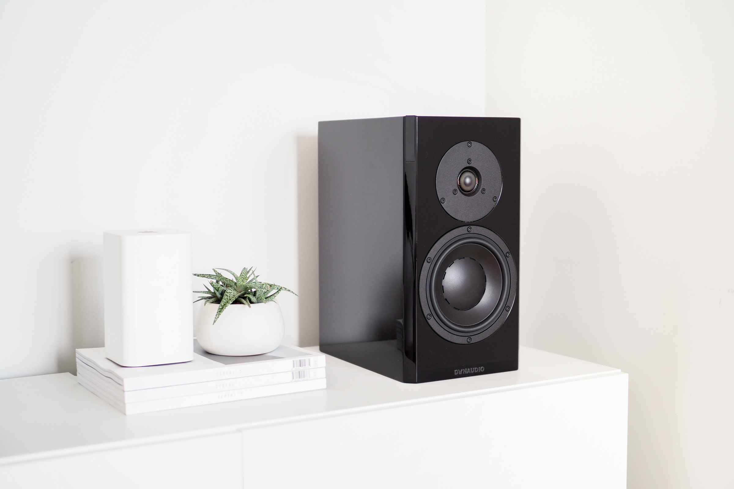 The Versatility Of The Dynaudio Focus 20 XD Speakers