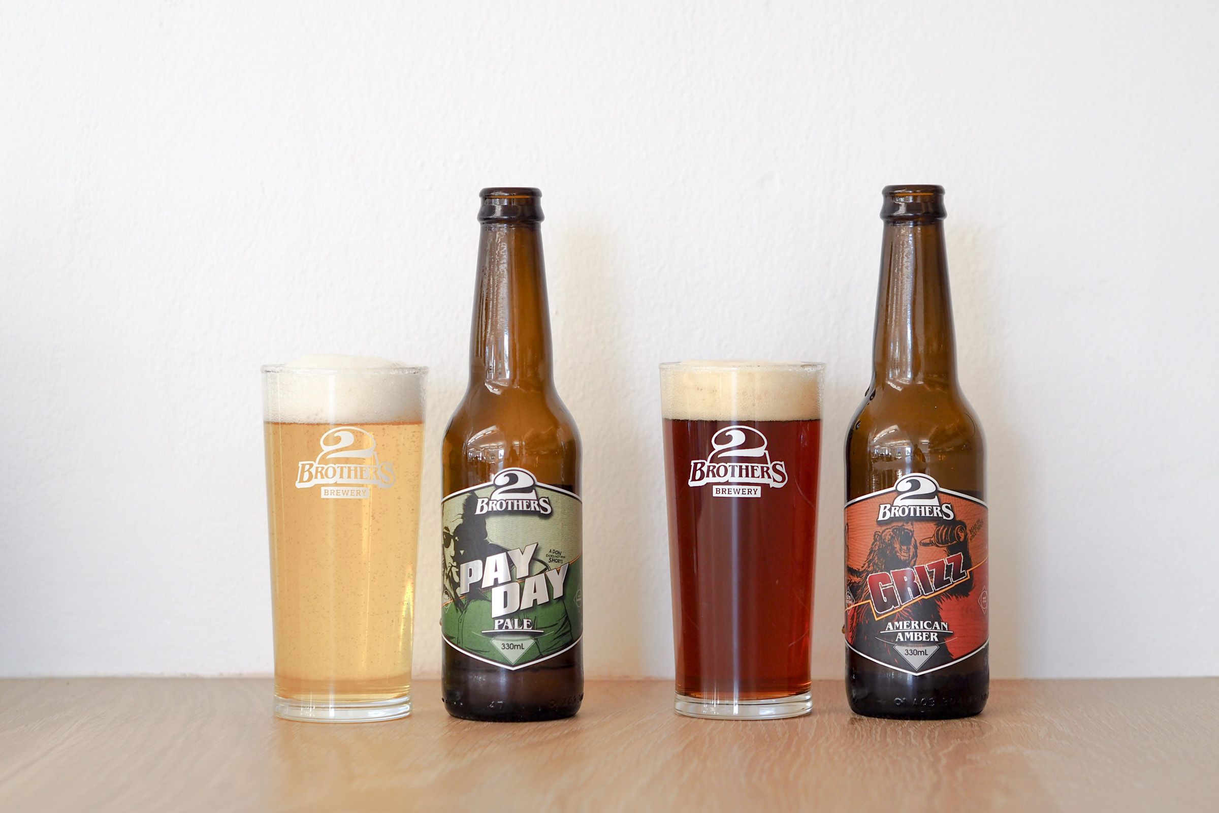Interview: 2 Brothers Brewery | From Manhattan To Moorabbin