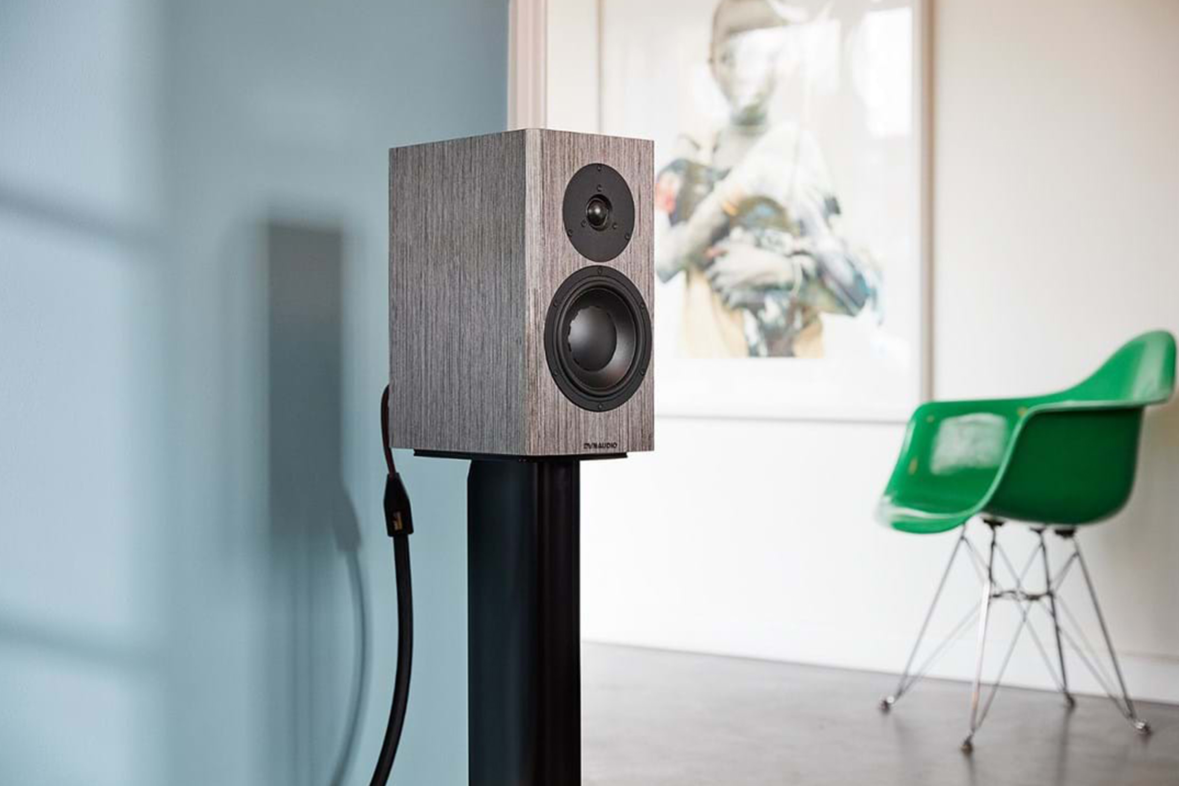 Dynaudio Special Forty | 40 Year Anniversary Speakers
