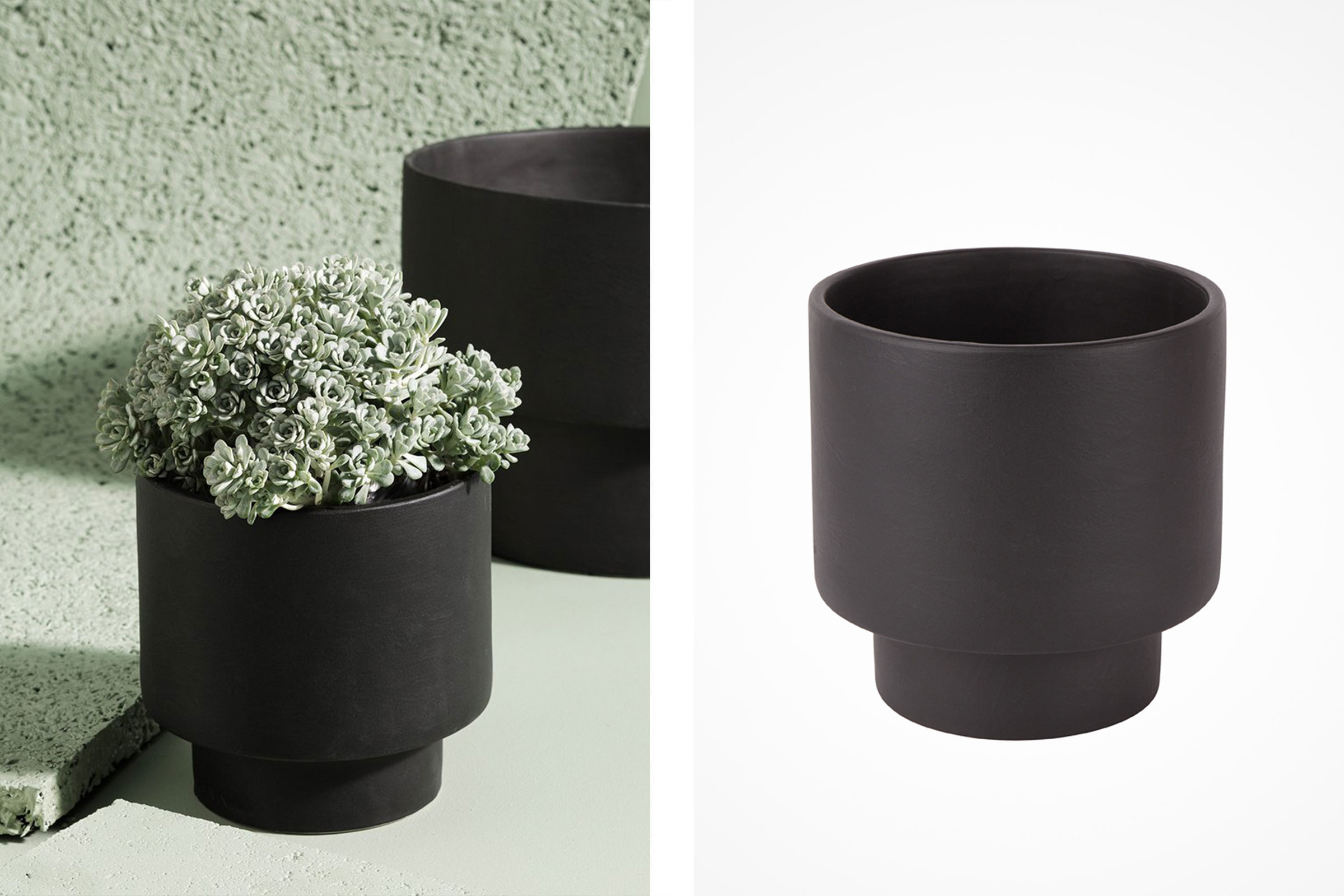 8 Indoor Plant Pots & Accessories For Your Home
