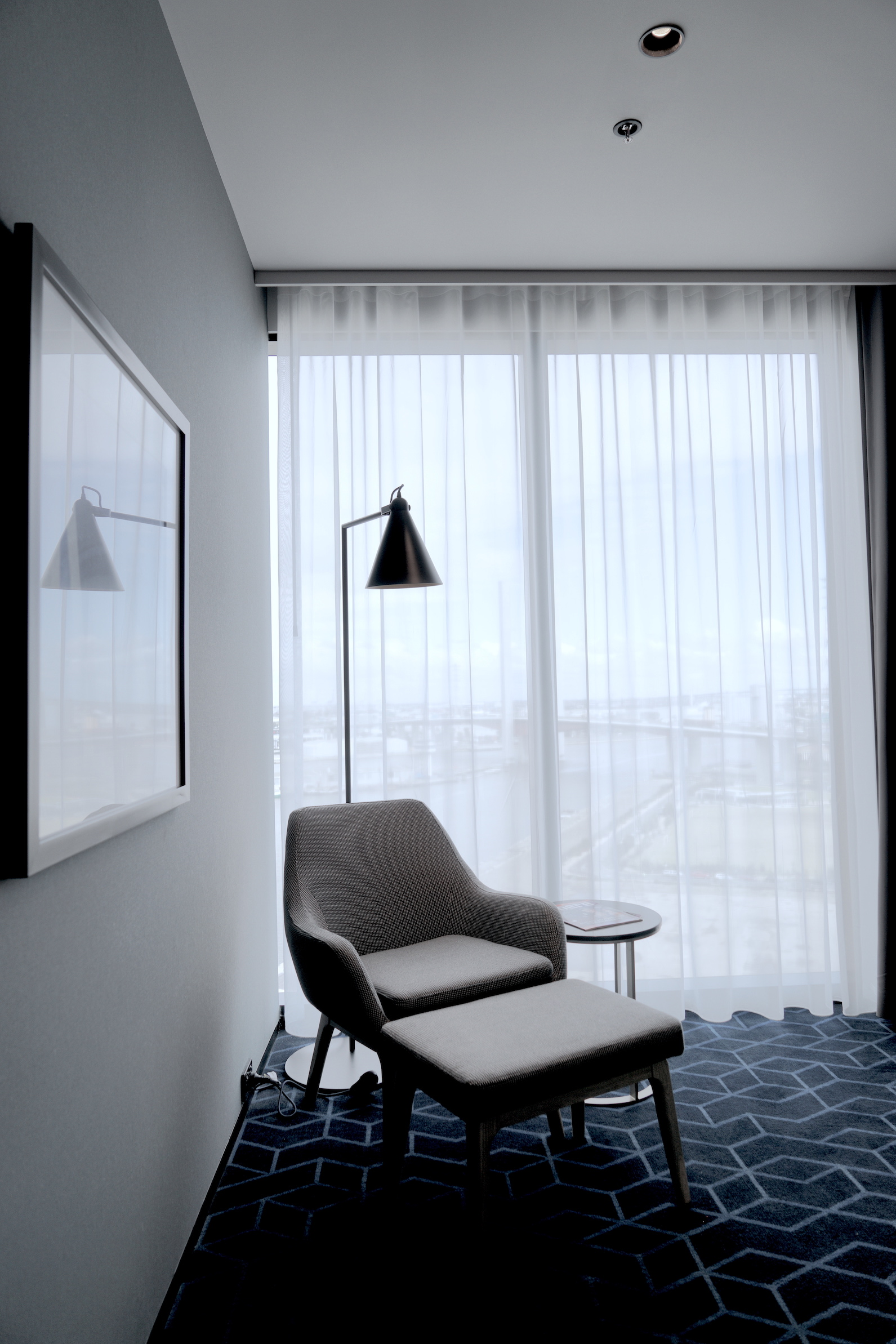 Four Points By Sheraton Docklands, Melbourne Australia