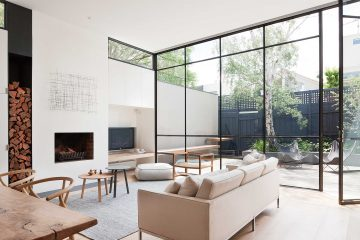 Modern Australian Home Renovation | Armadale House