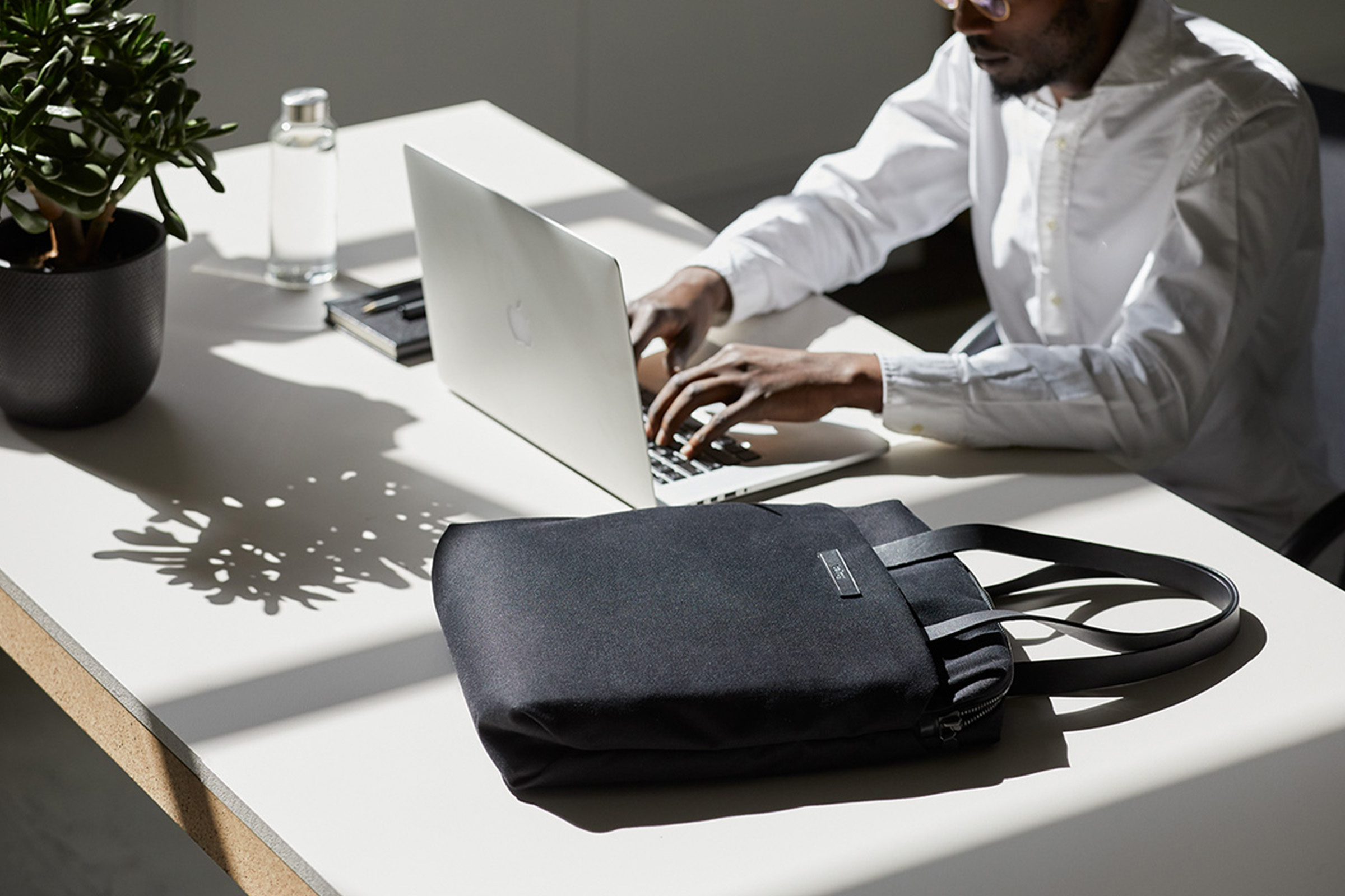 The New Bellroy Bags Range | Minimalist & Functional