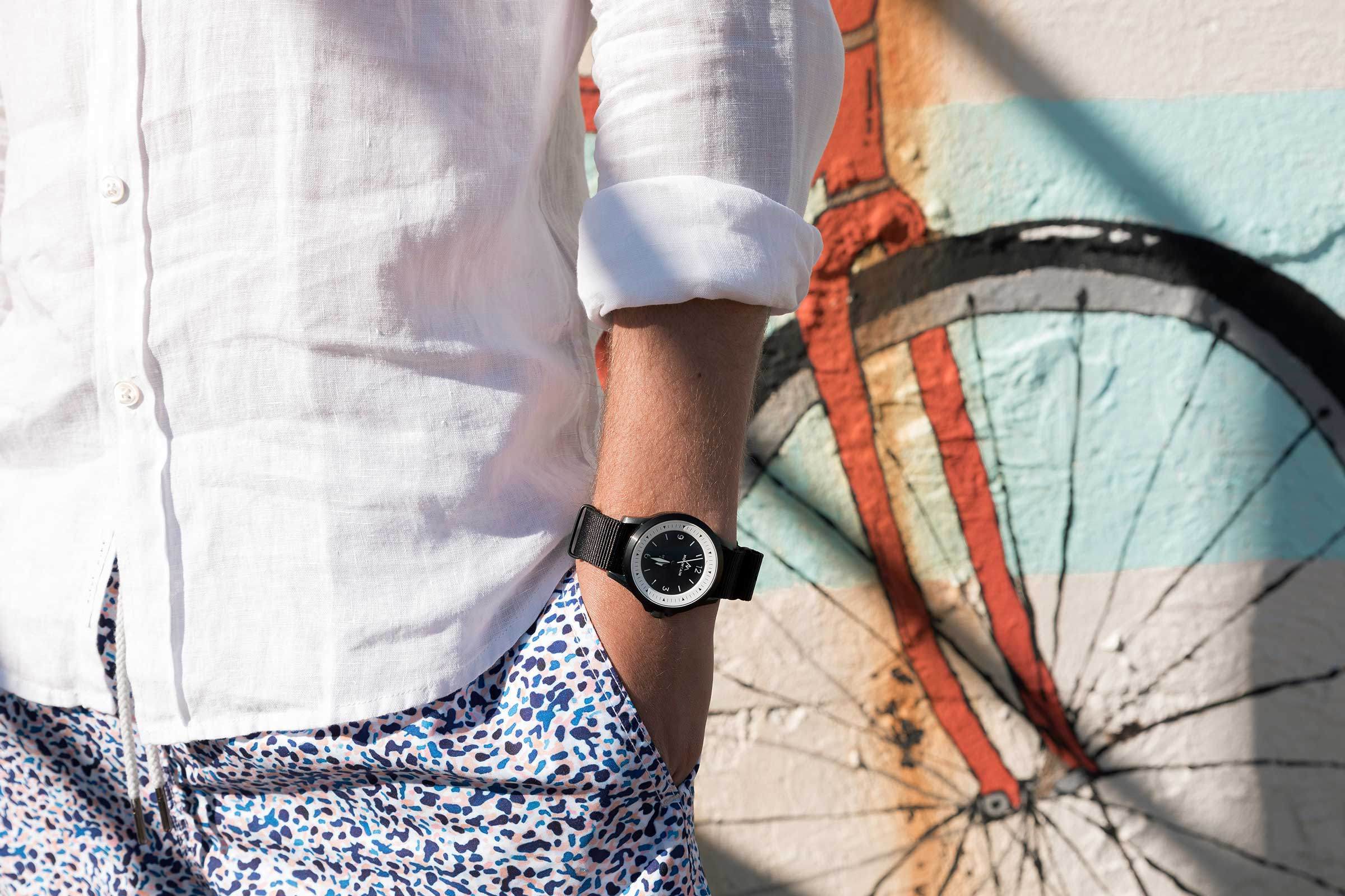Sleek And Functional Watches For Every Day | Mountain Active Co.