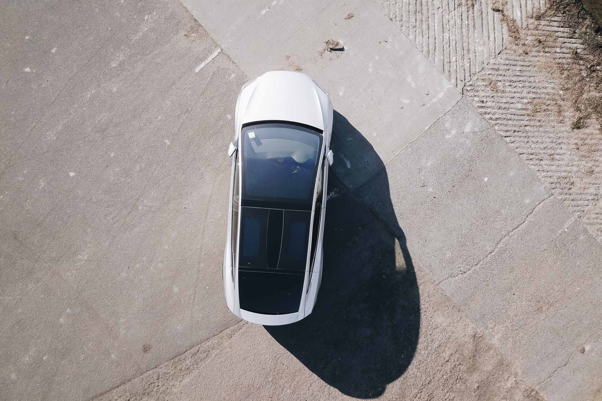 Tesla Model X P100D Review | A Feat Of Engineering