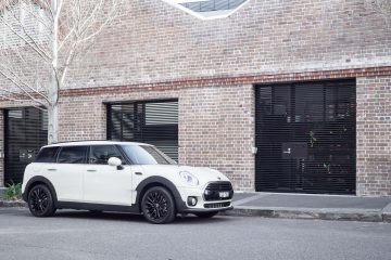 MINI Clubman | A New Generation