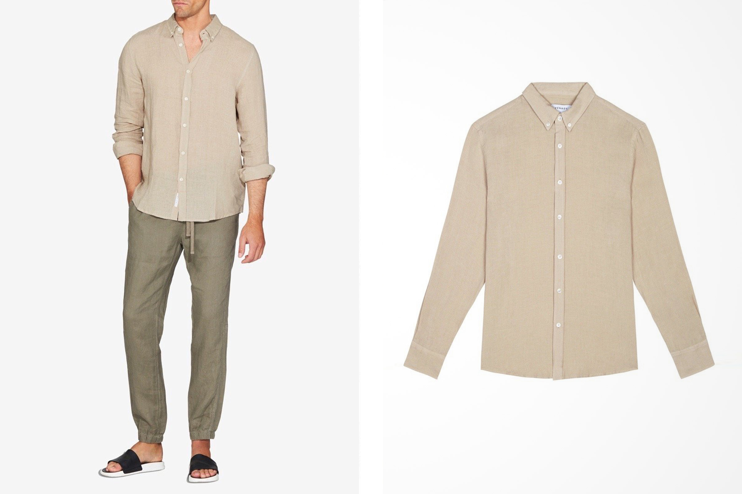 10 Summer Fashion Essentials For Men - Hey Gents