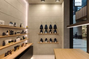 gentSac Opens Their First Flagship Store In Sydney