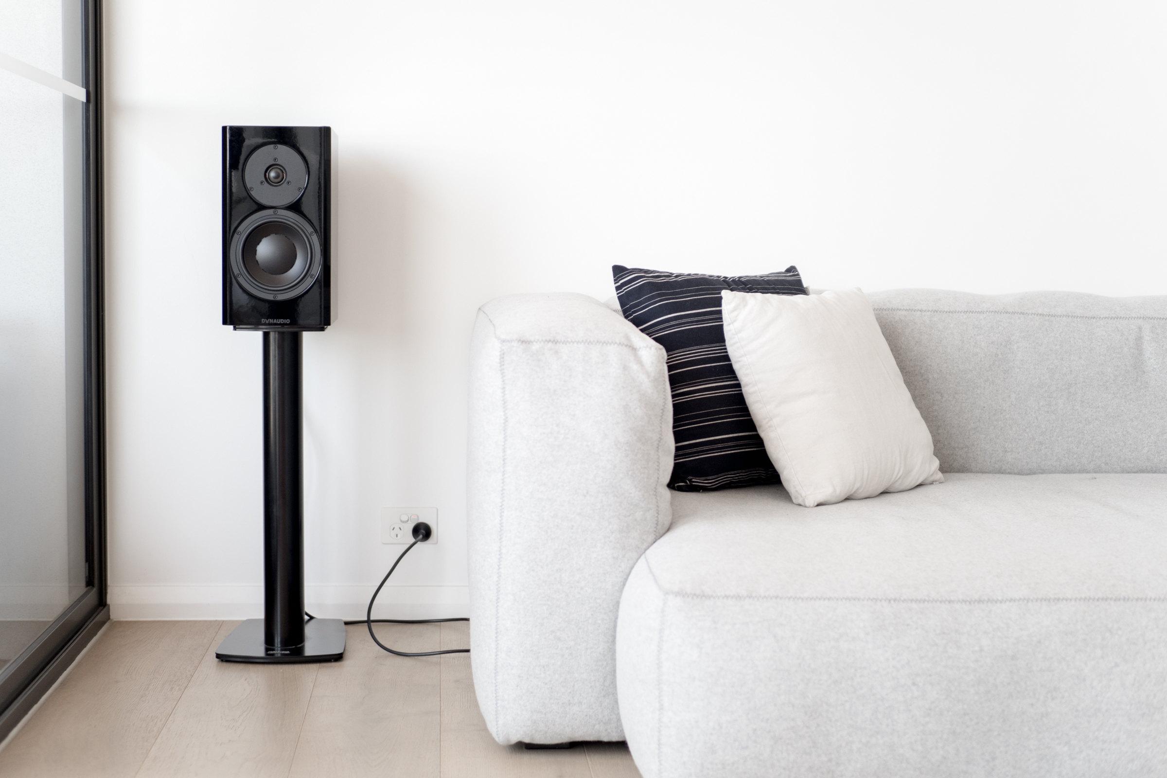 Enhance The Sound In Your Place With A Dynaudio Multi-Room Set-Up
