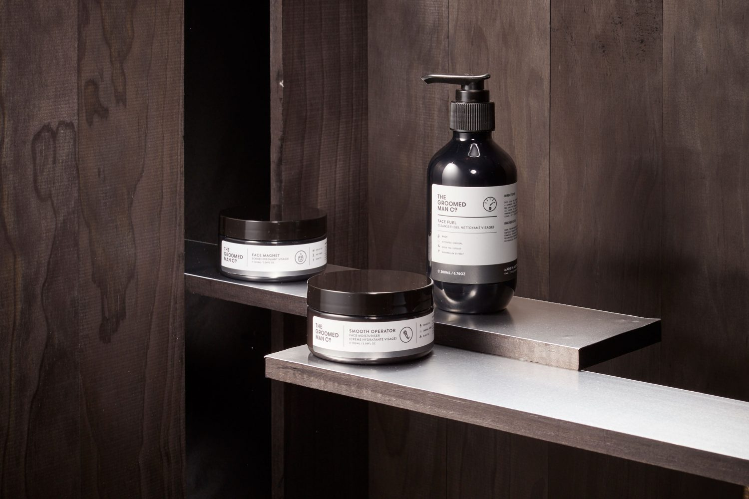 e6fa5b9e6092 Gift Sets And Kits For Men - Hey Gents