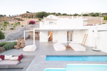 Next-Level Luxury In Greece | Santorini Heights Review