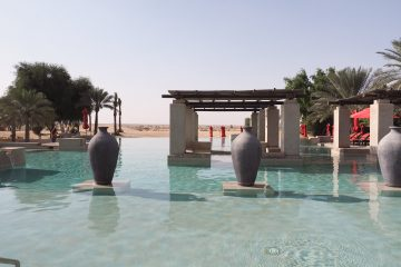 Luxury in Dubai's Desert | Bab Al Shams Desert Resort & Spa Review