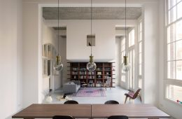 Stunning Home Libraries